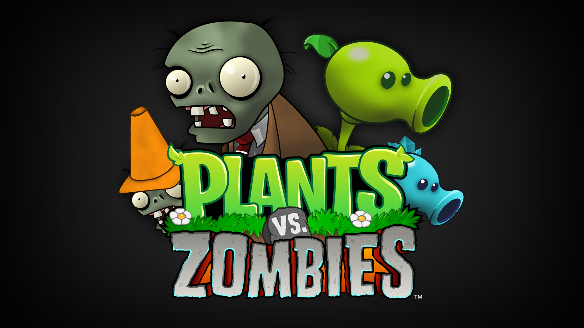 Game For Download  Plants vs Zombies